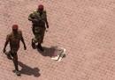 Il Burkina Faso dopo il colpo di stato