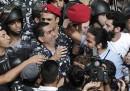 Ancora proteste in Libano