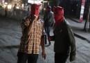 I giornalisti di VICE arrestati in Turchia