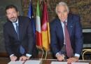 Il Comune di Roma ha ufficializzato la candidatura alle Olimpiadi del 2024