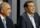 A una settimana dalle elezioni in Grecia