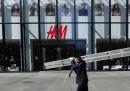 Che progetti ha H&M