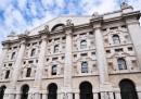 Perché la Borsa di Milano va meglio delle altre