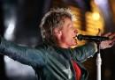 Le autorità cinesi hanno cancellato i concerti dei Bon Jovi nel paese