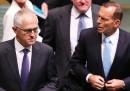 L'Australia ha un nuovo primo ministro
