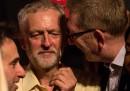 Il nuovo capo del Labour inglese, oggi