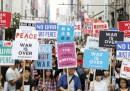 L'esercito del Giappone potrà compiere missioni all'estero