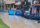 La situazione meteo a Catania e Messina