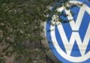 Volkswagen ha sospeso la vendita di alcune auto in Italia