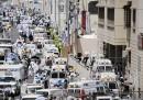 La strage al pellegrinaggio verso la Mecca