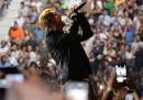 Le foto degli U2 a Torino