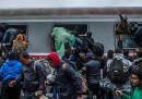 A che punto è la crisi dei migranti