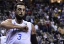 L'Italia del basket agli Europei