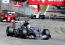 Formula 1, l'ordine d'arrivo del GP di Monza