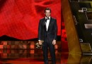 La lista dei vincitori degli Emmy Awards 2015