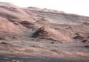 Marte e l'acqua: cosa abbiamo scoperto