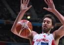 Spagna-Lituania di basket, le cose da sapere