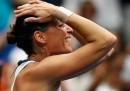 Flavia Pennetta ha vinto gli US Open