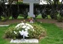 La tomba di Rachmaninoff
