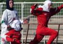 Una calciatrice iraniana non potrà giocare perché il marito non le dà il passaporto