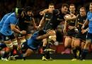Le regole del rugby, in dieci minuti