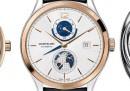 6 nuovi orologi (costosi)