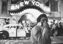 La mostra su Martin Scorsese a Parigi