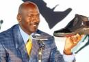 Chi portò Michael Jordan alla Nike?