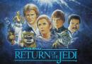 Tutte le locandine di Star Wars, com'erano nei primi film e come sono adesso