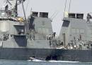 L'attentato allo USS Cole, 15 anni fa