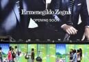 I progetti di Zegna per il prossimo futuro