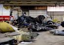 Il rapporto finale sul volo MH17