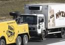 La storia di una delle persone morte dentro un camion in Austria