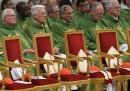 Tutto sul Sinodo dei vescovi cattolici