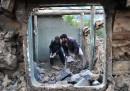 Afghanistan e Pakistan, tre giorni dopo il terremoto