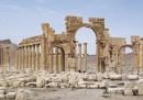 L'ISIS ha ucciso tre persone legandole a tre colonne a Palmira, in Siria, e facendole saltare in aria