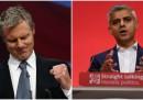 Il prossimo sindaco di Londra