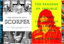 Belle copertine di libri americani questo mese