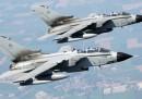 L'Italia bombarderà l'ISIS?