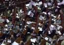 La legge sui rendiconti dei partiti è stata approvata