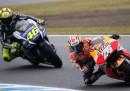 MotoGP, in Giappone ha vinto Pedrosa