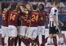Serie A, risultati e classifica dopo la decima giornata