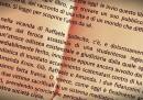La lettera di Longanesi per il libro di Sollecito