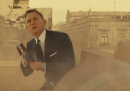 """L'ultimo trailer di """"Spectre"""", il nuovo film di 007"""