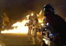 """Il nuovo trailer dell'ultimo film di """"Star Wars"""""""