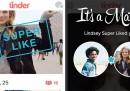 """Il nuovo """"Super Like"""" di Tinder"""