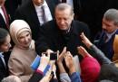 In Turchia si è votato il nuovo Parlamento