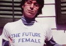 Storia di una maglietta femminista