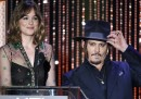 Le foto degli Hollywood Film Awards