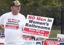 La legge contro le discriminazioni di Houston è stata abrogata